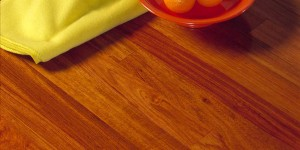 brazilian cherry flooring exotic wood image