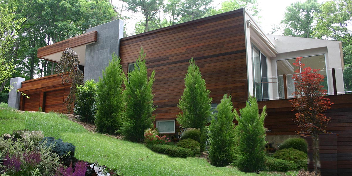 Ipe Decking Ipe Siding Ipe Rain Screen Siding Ipe